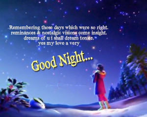 famous good night love quotes greeting photos