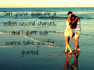 Hard to Love- Lee Brice I think you did though...
