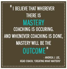 Coaching Quotes More
