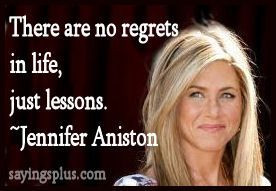 Jennifer Aniston Quotes and Sayings