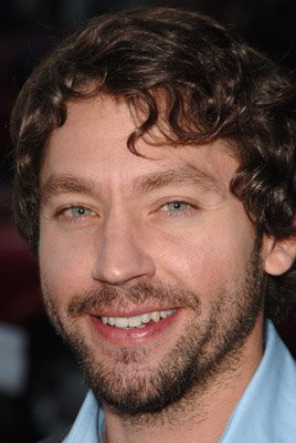 Michael Weston at event of The Last Kiss (2006)