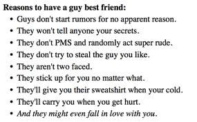 Losing Your Best Friend To A Guy Quotes ~ Quotes About Losing A Friend ...
