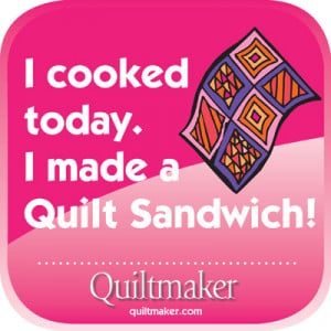 Quilty Quotes