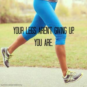 quotes motivation diet exercise women run cut healthy fit Sport ...