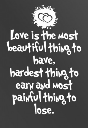 Lost Love Broken Heart Quotes
