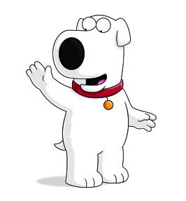 brian full name brian griffin last reported age 8 voiced by seth ...