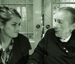 Louise Bourgeois and Tracey Emin 'Do Not Abandon Me' Exhibition