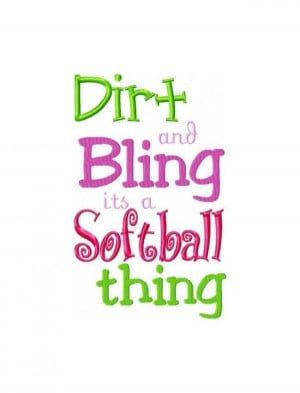 Softball quotes, sports, sayings, inspiring