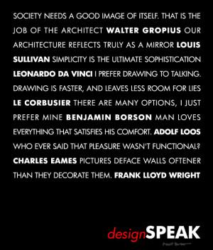 Design Quotes – Part II