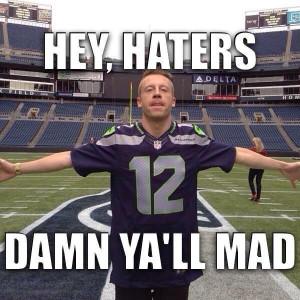 Macklemore ~ Seattle Seahawks