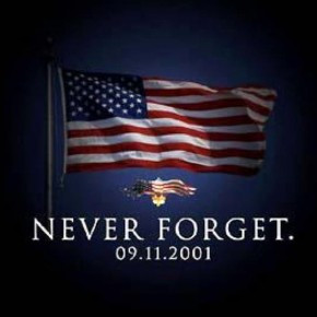 never forget_9.11