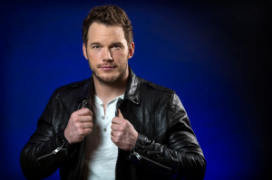 Interesting Quote: Chris Pratt on losing Weight
