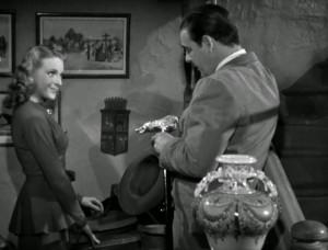 The Wolf Man, USA, 1941