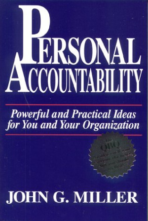 Personal Accountability Training