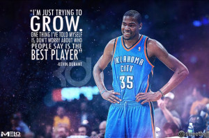 ... Basketb Quotes, Nba Quotes, Famous Basketb Quotes, Kevin Durant Quotes