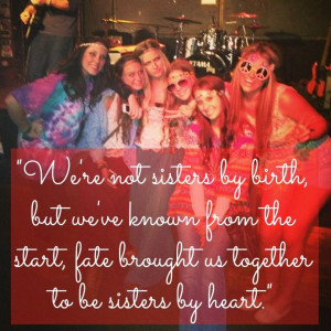 Sorority Quotes