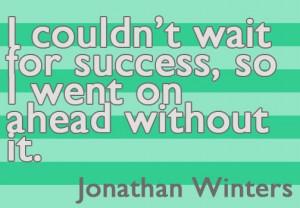 Jonathan Winters.