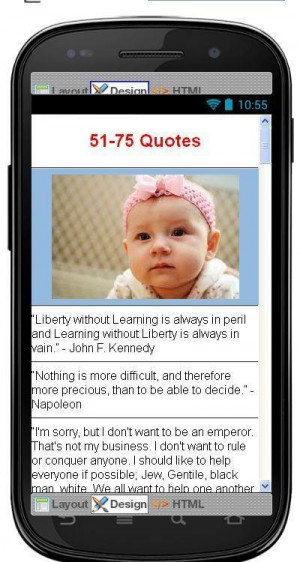 Best Freedom Quotes