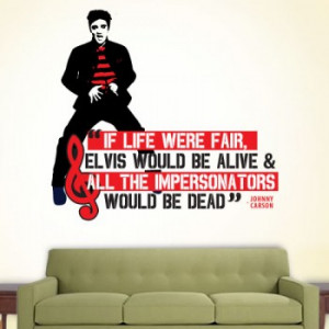 Wall Decal Entertainment Quotes