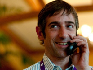 "Mark Pincus , founder of Zynga: ""Not having a clear goal leads to ..."