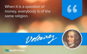 GALLERY: Voltaire Quotes Religion