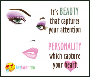beauty quotes and sayings some people says the real beauty is on the ...