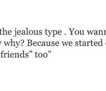 Jealous Friends Funny Quotes. QuotesGram