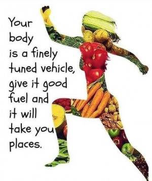 Body Good inspiration, motivation, quotes, healthy eating, nutrition ...