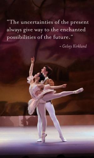 ... Gelsey Kirkland. Photo by Paolo Galli #inspiration #ballet #quote #