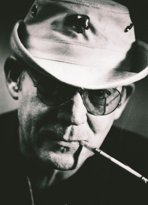 15 Hunter S. Thompson Quotes To Start Your Week
