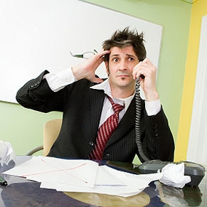 Workplace Stress to Workplace Success