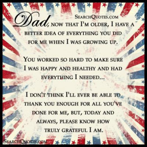 Fathers Day Quotes From Daughter To Dead Dad