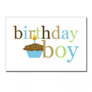 Happy Birthday Boy Greetings and Pictures