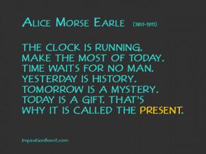Alice-Morse-Earle-Present-Quotes