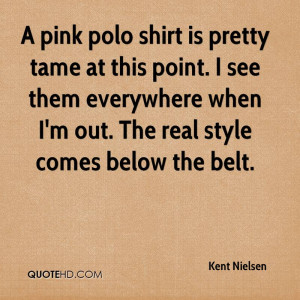 Kent Nielsen Quotes