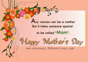 you love your mother more than any other thing read 8 happy mothers ...