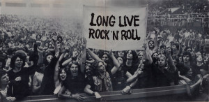 Rock n Roll Quotes to Inspire Content Marketing Greatness