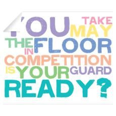 color guard quotes | Color Guard Wall Decals | Color Guard Wall ...