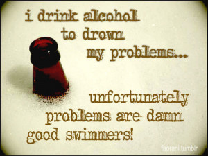 ... , mas, nada, problems, que, quote, quotes, sarcasm, swim, text, words