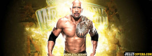 the rock people's champ