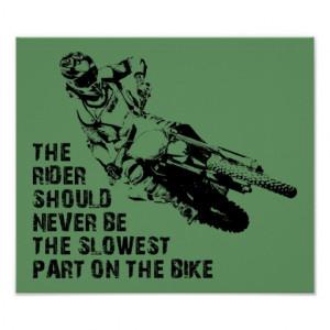 Dirt Bike Quotes And Sayings June