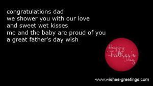 1st Mothers Day Card Sayings