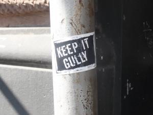 Street Quotes: SOHO, NYC