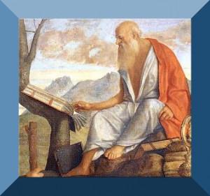Saint Quote: Saint Jerome