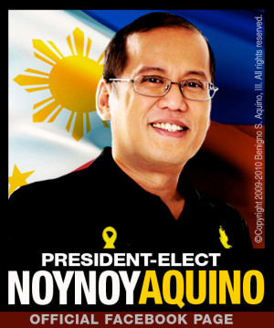 Benigno Aquino 3