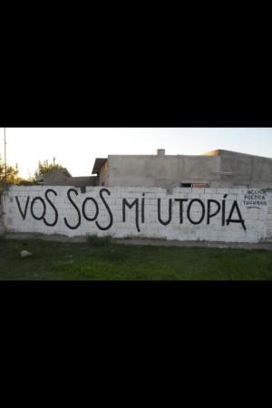 Acción poética: Sos Mi, Mi Utopía, Mario Benedetti, Quote, Las Pare ...