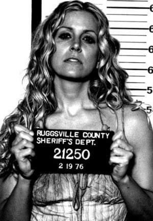 The Films Of Sheri Moon Zombie
