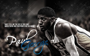 Paul.George.Indiana.Pacers.Wallpaper by 31ANDONLY
