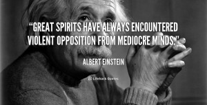 To get you more motivated, here are 19 quotes by Albert Einstein. Read ...