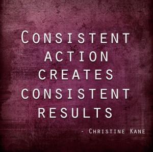 Mental awarenesses of consistency, renewal, concepts, alertness ...